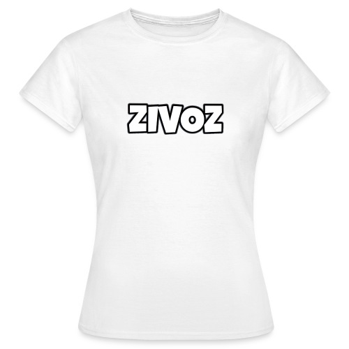 ZIVOZMERCH - Women's T-Shirt