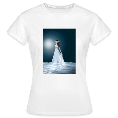 Czerwiec - Koszulka damska