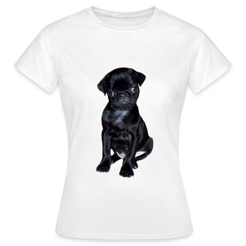 coco ex png2 - Frauen T-Shirt