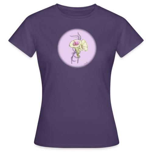 spreadshirt_nightshade - Frauen T-Shirt