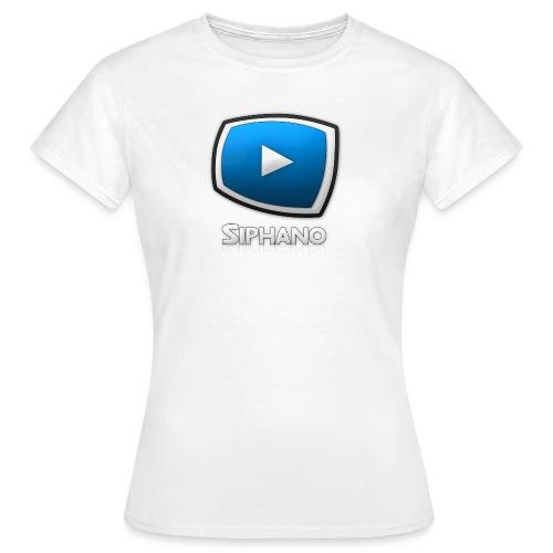 Logo HD sans fond png - T-shirt Femme