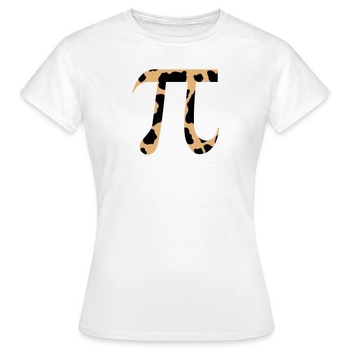 yellowibis newcowpi vec - Women's T-Shirt