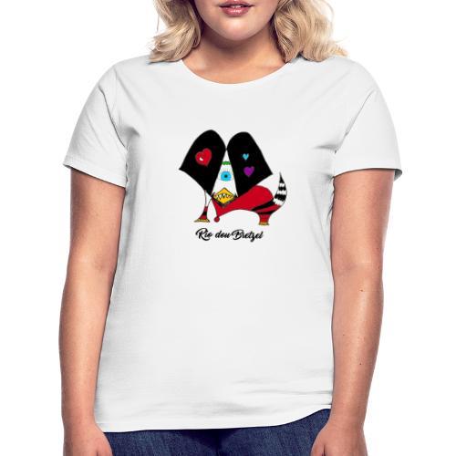 Rio dou Bretzel - T-shirt Femme