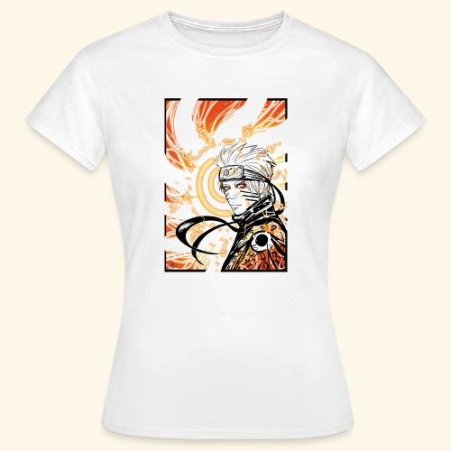 Manga - Women's T-Shirt