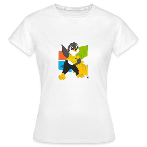 Cassééé - T-shirt Femme