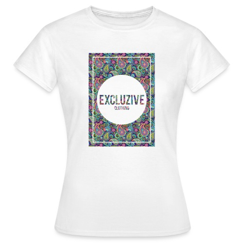 Colour_Design Excluzive - Women's T-Shirt