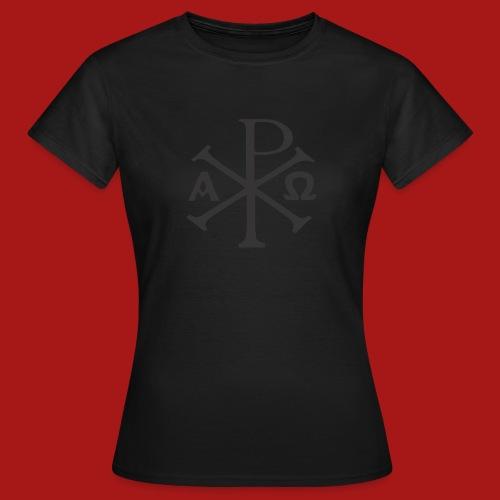 Kompasset-AP - Dame-T-shirt