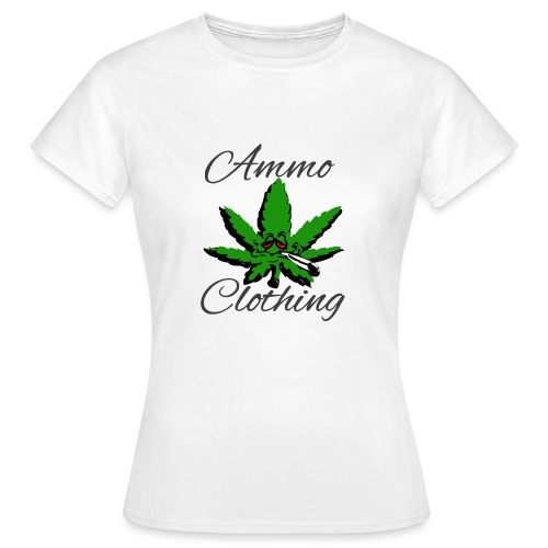 Mr Stoner Summer Wear - Women's T-Shirt