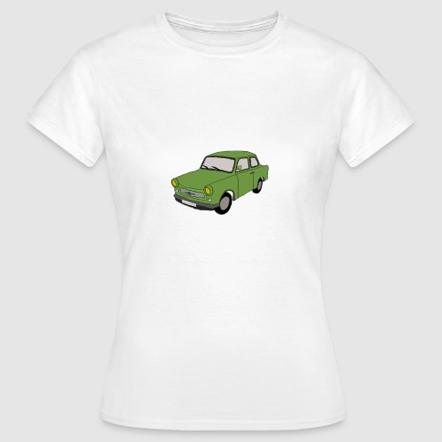 Trabbi - Frauen T-Shirt