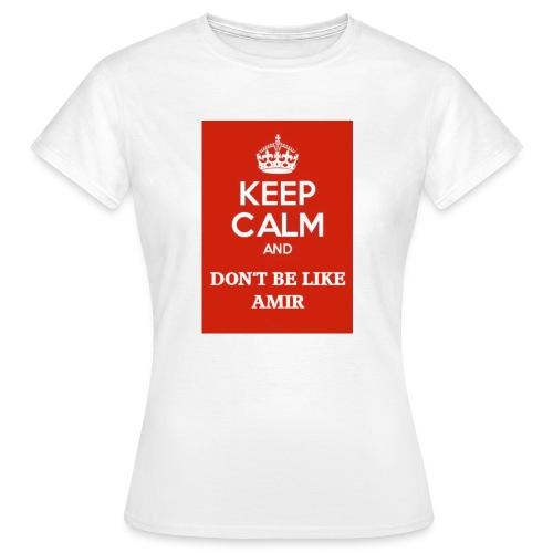 this - Women's T-Shirt