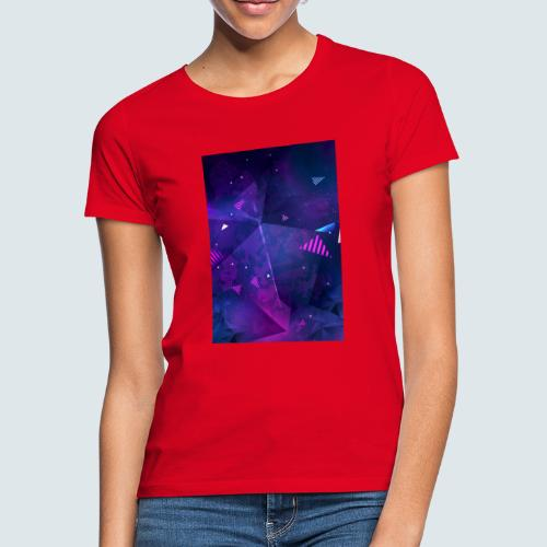 Grafik - Frauen T-Shirt