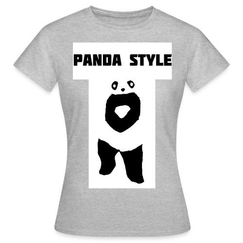 Untitled 9 jpg - Dame-T-shirt