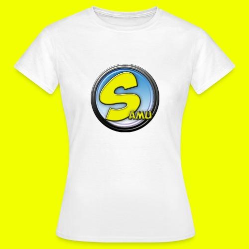 MOTIV v2 - T-skjorte for kvinner