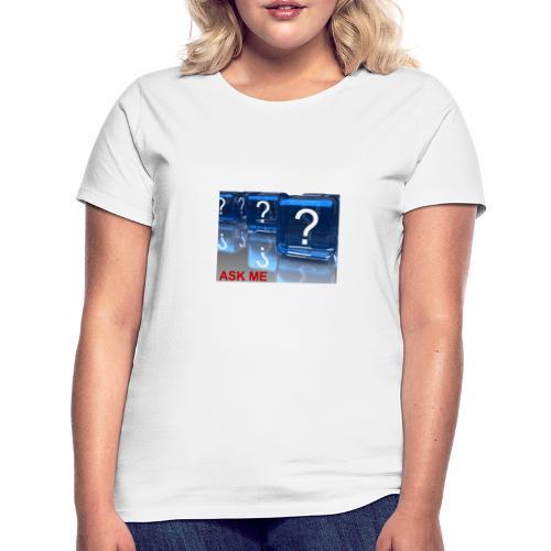 Wonder - Frauen T-Shirt