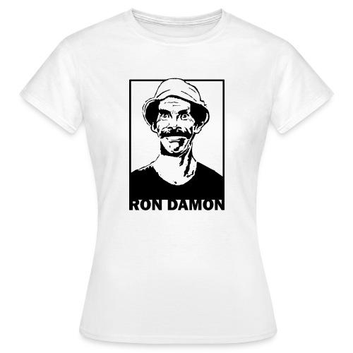 Don Ramon - Women's T-Shirt