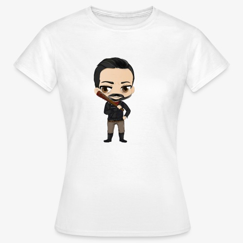 TWD00001 01 01 - Camiseta mujer