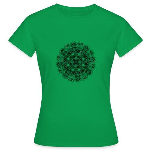 Flower mix - Women's T-Shirt