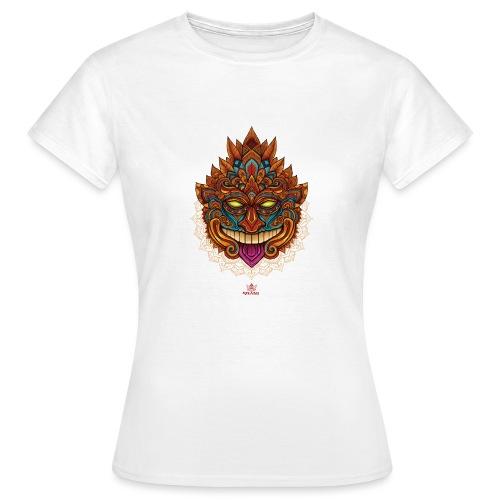 Masker - Vrouwen T-shirt