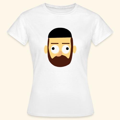 Stille Willem - Vrouwen T-shirt
