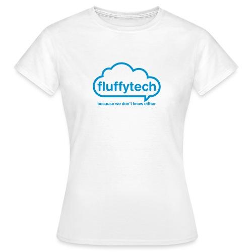 Fluffytech - Women's T-Shirt