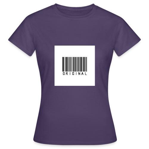 01 03 12 55 10 - Frauen T-Shirt