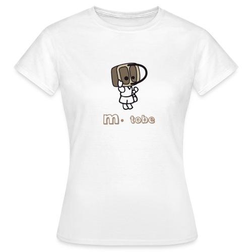M tobe - T-shirt Femme