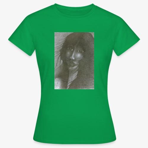 I Fear - Koszulka damska