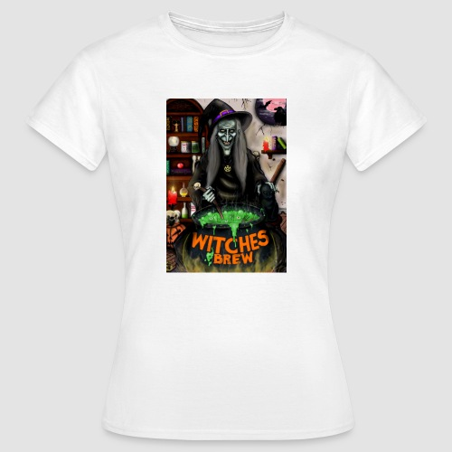 The Witch - Women's T-Shirt