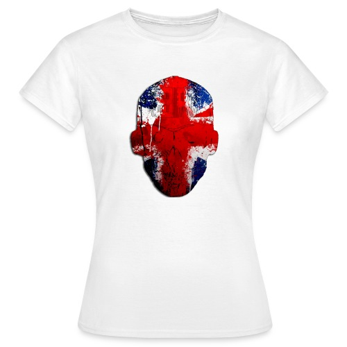 jack skull - Women's T-Shirt