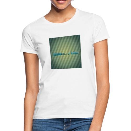 Mein Logo - Frauen T-Shirt