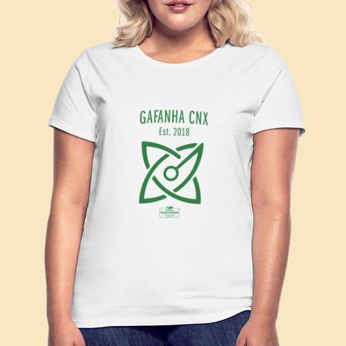 Gafhana Est. CNX green - Frauen T-Shirt