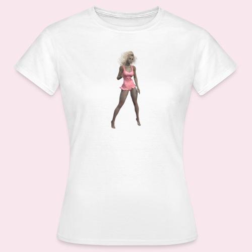 Maillot aiko - T-shirt Femme
