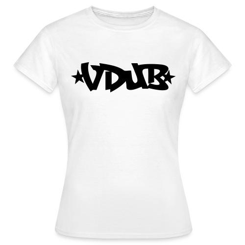 vdublogonew - Women's T-Shirt