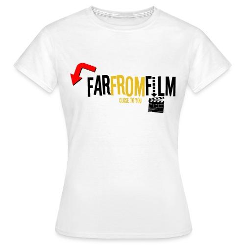 FarFromFilm FB 1 blk - Women's T-Shirt