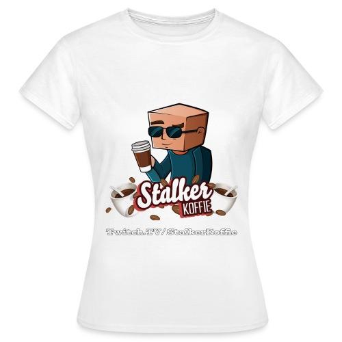 SK twitch2 png - Women's T-Shirt