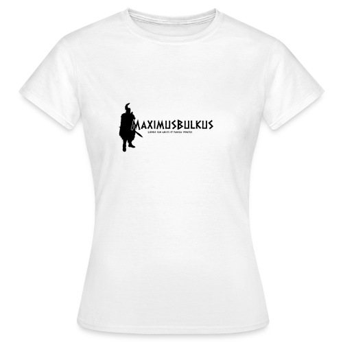 merch image png - Women's T-Shirt