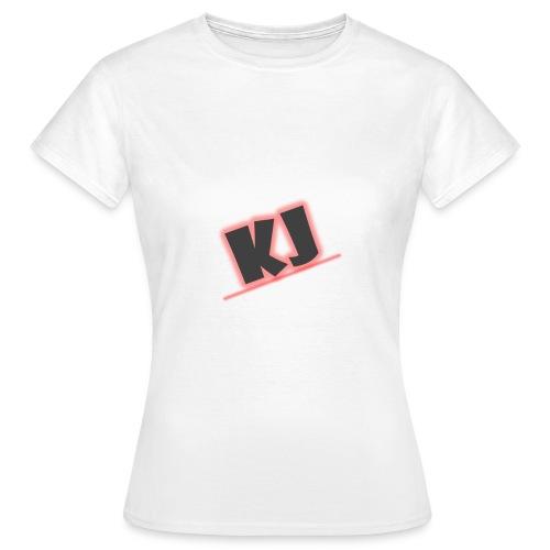 kj ts 1 png - Women's T-Shirt