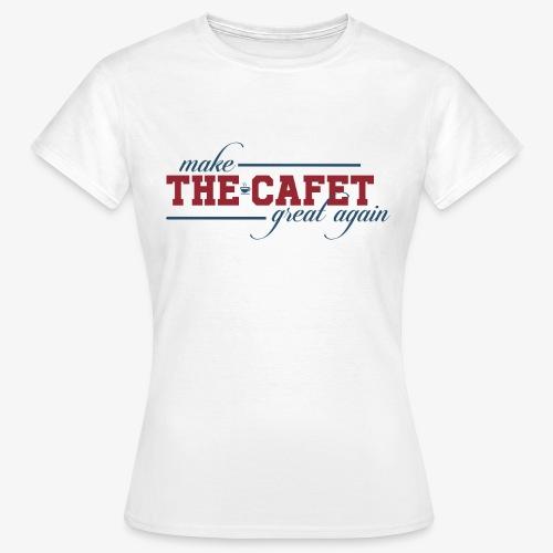 mtcga2 png - T-shirt Femme