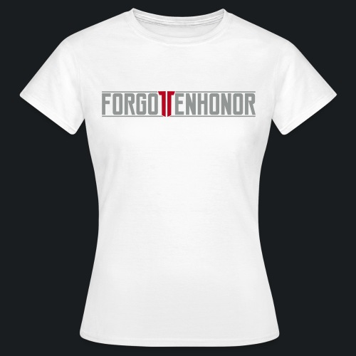 FH_NEW_VECTOR - Women's T-Shirt