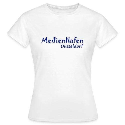 md duspdn2 - Frauen T-Shirt