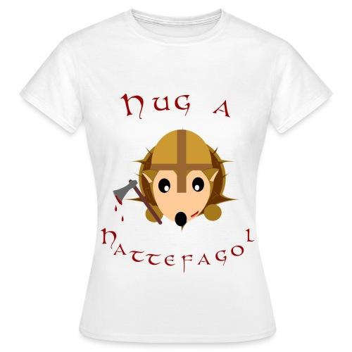hattefagol - Women's T-Shirt