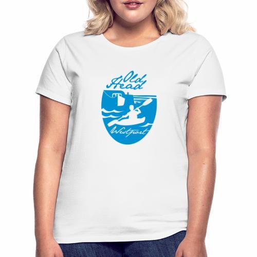 old head - Women's T-Shirt