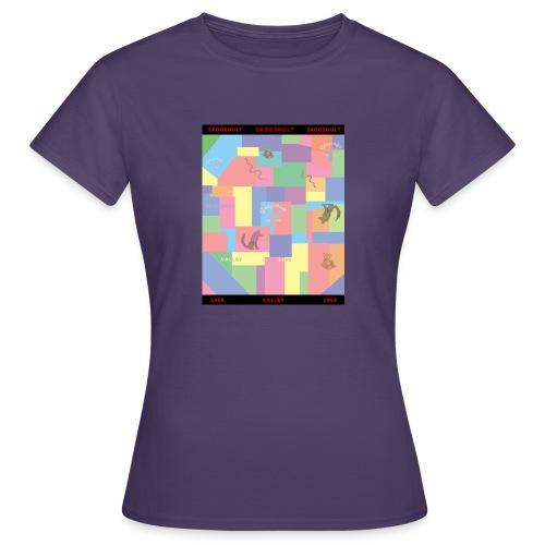 Skogshult Animals - T-shirt dam