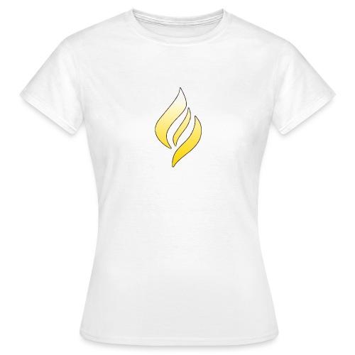 LUX Default Logo - Women's T-Shirt