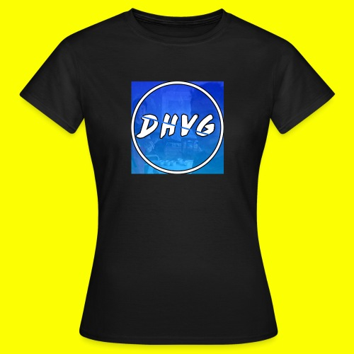 DusHeelVeelgamen New T shirt - Vrouwen T-shirt
