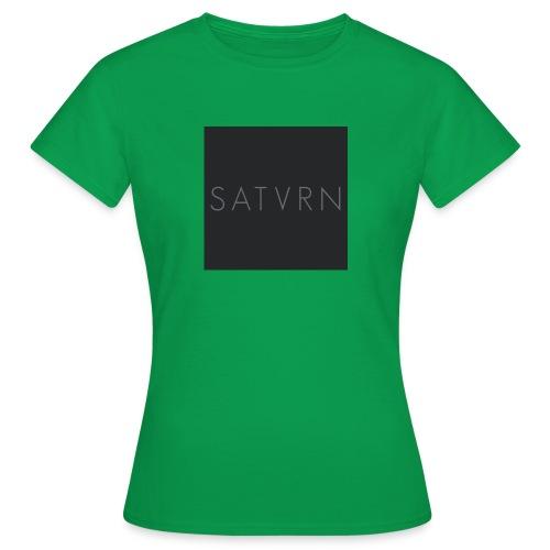 Satvrn - Maglietta da donna