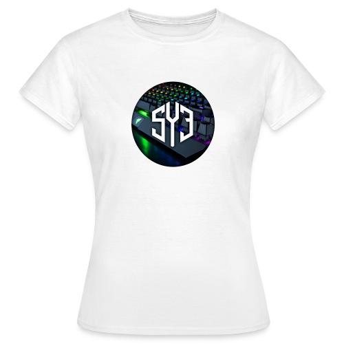 Scythe Esports - Frauen T-Shirt