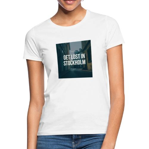 Stochholm - Camiseta mujer