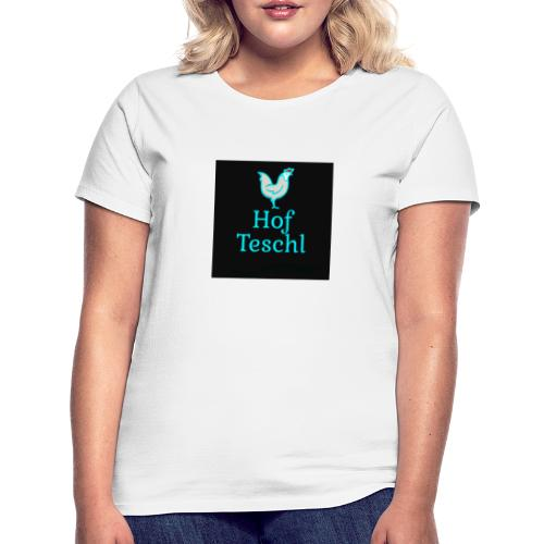 Huhn - Frauen T-Shirt