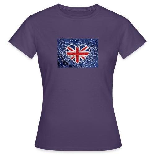 upen vlogs upen rohilla - Women's T-Shirt